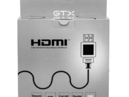 HDMI Кабель GTX 2