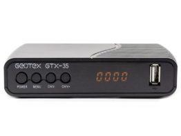 Geotex GTX-35 1